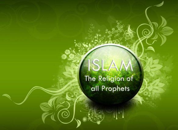 islam intro
